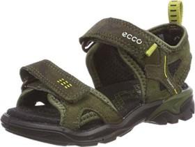 Ecco Biom Raft black/grape leaf (Junior) (700622-51077)