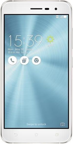 ASUS ZenFone 3 ZE520KL 32GB weiß