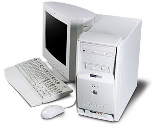 Acer Power KT, Athlon XP 2000+ (91.K0510.D32)