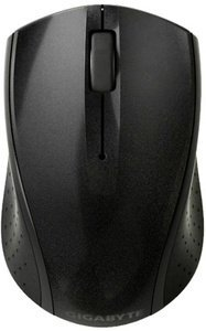 Gigabyte GM-M7770 mini wireless Laser Mouse, USB (various colours)