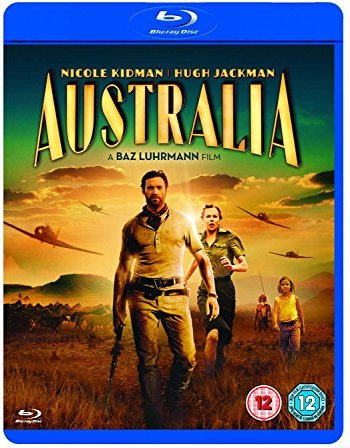 Australia (Blu-ray) (UK) -- via Amazon Partnerprogramm