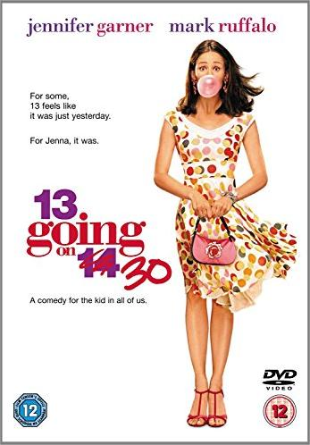 13 Going On 30 (UK) -- via Amazon Partnerprogramm