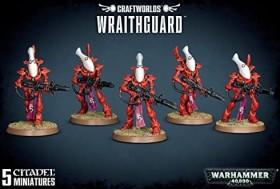 Games Workshop Warhammer 40.000 - Craftworlds - Wraithguard (99120104053)