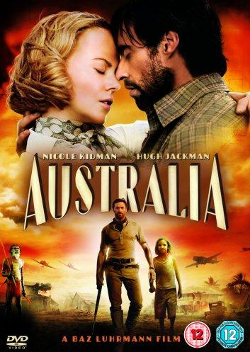 Australia (UK) -- via Amazon Partnerprogramm