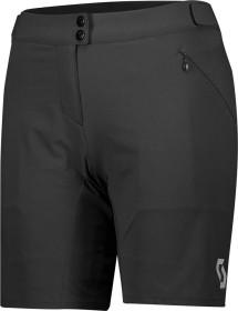 Scott Endurance LS/Fit Fahrradhose kurz schwarz (Damen) (280375-0001)
