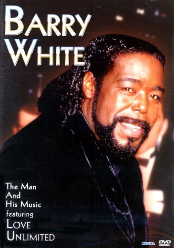 Barry white - The Man And His Music -- via Amazon Partnerprogramm