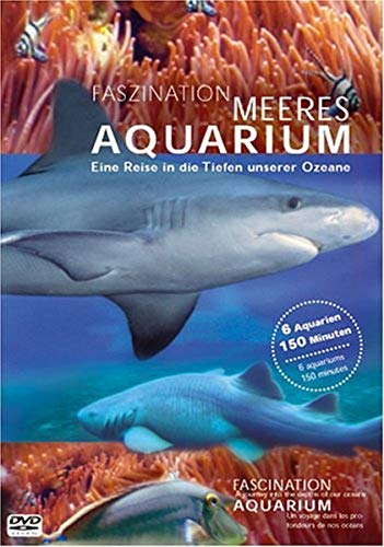 Faszination Meeres Aquarium -- via Amazon Partnerprogramm