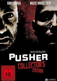 Pusher Box (movies 1-3)