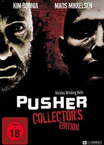 Pusher Box (Filme 1-3) -- via Amazon Partnerprogramm