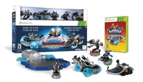 Skylanders: Superchargers - Starter Pack - Dark Edition (Xbox 360)