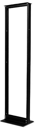 APC NetShelter 45HE, Universalgestell, 2 Säulen (AR201)