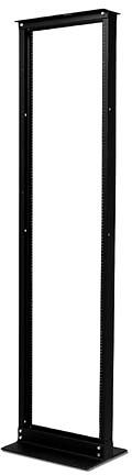 APC NetShelter 45U, universal stand, 2 pillars (AR201)
