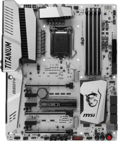 MSI Z270 MPower Gaming Titanium (7A57-002R)