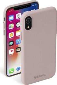 Krusell Sandby für Apple iPhone XR pink (61481)