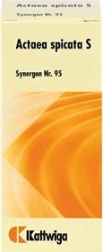 Synergon Nr. 95 Actaea spicata S Tropfen, 50ml