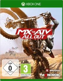 MX vs. ATV: All Out (Xbox One)