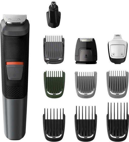Philips MG5730/15 Series 5000 Multigroom hair-/beard trimmer