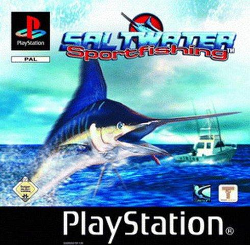 Saltwater Sportfishing (PS1) -- via Amazon Partnerprogramm