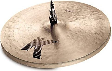 "Zildjian K Series Hi-Hats 14"" (K0823) -- via Amazon Partnerprogramm"