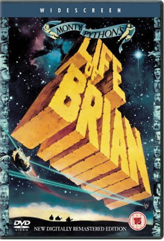 Monty Python's Life Of Brian (UK) -- via Amazon Partnerprogramm