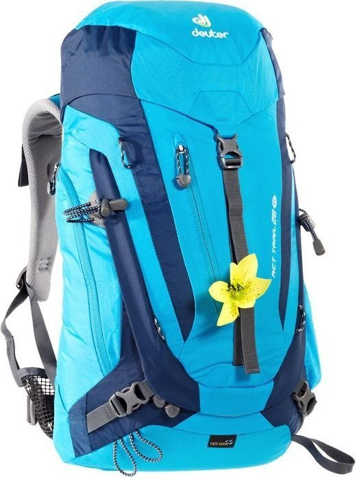 15450d08acd30 Deuter ACT Trail 28 SL turquoise midnight (Damen) (3440215-3312)