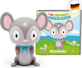 Tonies 30 Lieblings-Kinderlieder - Reiselieder (10000154)