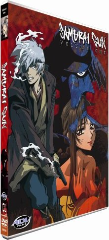 Samurai Gun Vol. 1 -- via Amazon Partnerprogramm