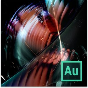 Adobe: Audition CS6.0, Update v. CS5.5 (englisch) (MAC) (65182810)