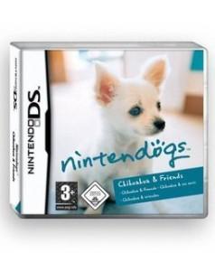 Nintendogs - Chihuahua & Friends (DS)