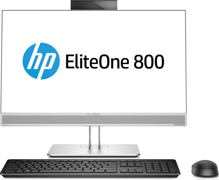 HP EliteOne 800 G4 All-in-One, Core i5-8500, 16GB RAM, 512GB SSD (4KX68EA#ABD)