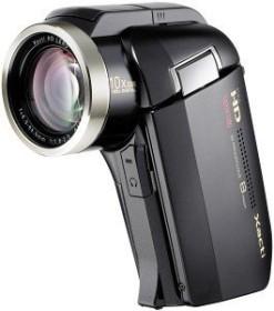 Sanyo Xacti HD2000 schwarz