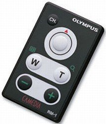 Olympus RM-1 infrared remote release (013652)