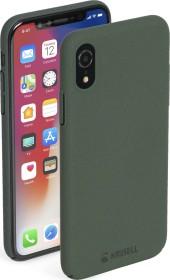 Krusell Sandby für Apple iPhone XR grün (61479)