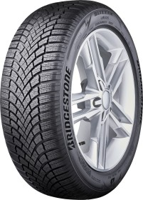 Bridgestone Blizzak LM005 DriveGuard 225/45 R18 95V XL RFT (16717)