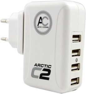 Arctic C2 charger