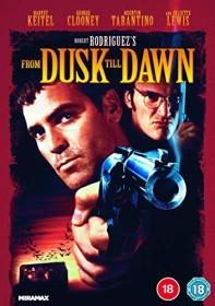 From Dusk Till Dawn (DVD) (UK)