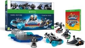 Skylanders: Superchargers - Starter Pack - Dark Edition (Xbox One)