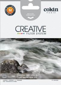 Cokin Filter neutral grau ND4 P-Series (WP1R153)