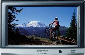 Kenwood Dostępność-651W monitor