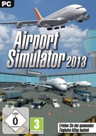 Airport Simulator 2013 (PC)