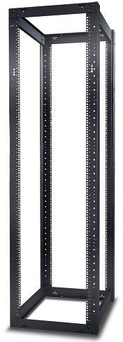 APC NetShelter 45U universal stand, 4 pillars (AR203A)