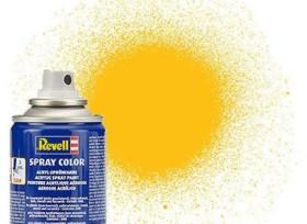 Revell Spray Color gelb, matt (34115)