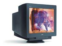 NEC MultiSync FE991SB-BK, 96KHz, czarny