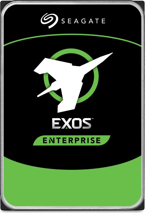Seagate Exos X X16 16TB, 512e, SED, SAS 12Gb/s (ST16000NM004G)