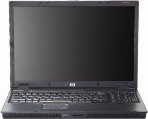 HP nw9440, Core 2 Duo T7400, 1GB RAM, 80GB HDD (RN017AW)