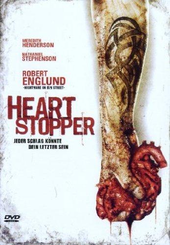 Heartstopper - Jeder Schlag könnte dein letzter sein -- via Amazon Partnerprogramm
