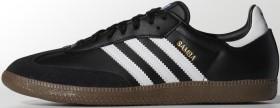 adidas Samba black/gum/white (men) (G17100)