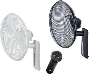 CasaFan Greyhound WV 45 AZ FB wall ventilator (304523)