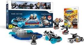 Skylanders: Superchargers - Starter Pack - Dark Edition (Wii)