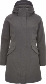 Patagonia Vosque 3in1 parka forge grey (ladies) (28567-FGE)